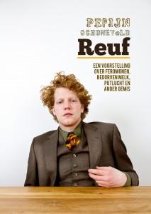 Poster Reuf