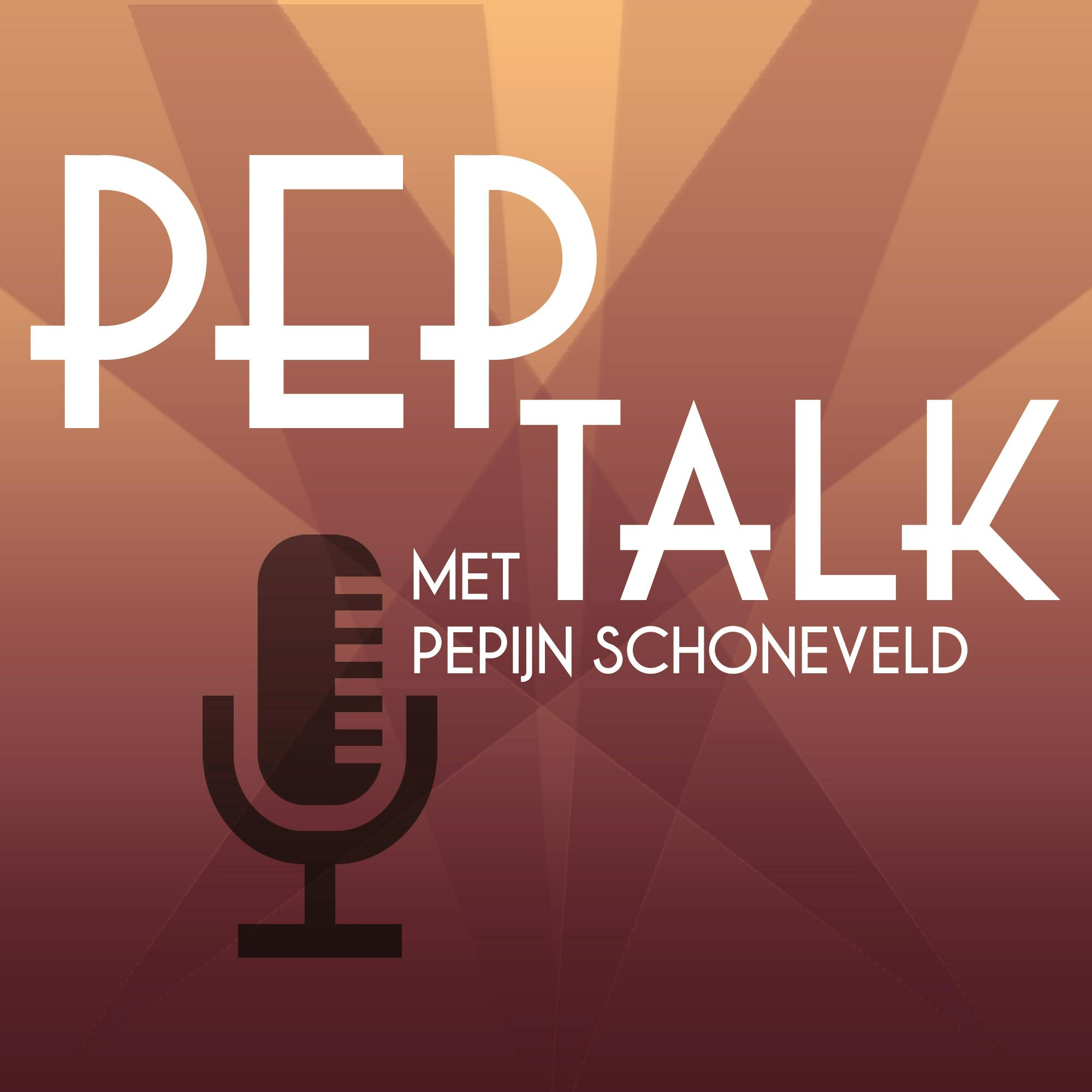 PepTalk met Pepijn Schoneveld